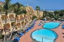 Sol Jandia Mar Hotel