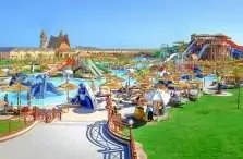 SplashWorld Jungle Aqua Park Hotel