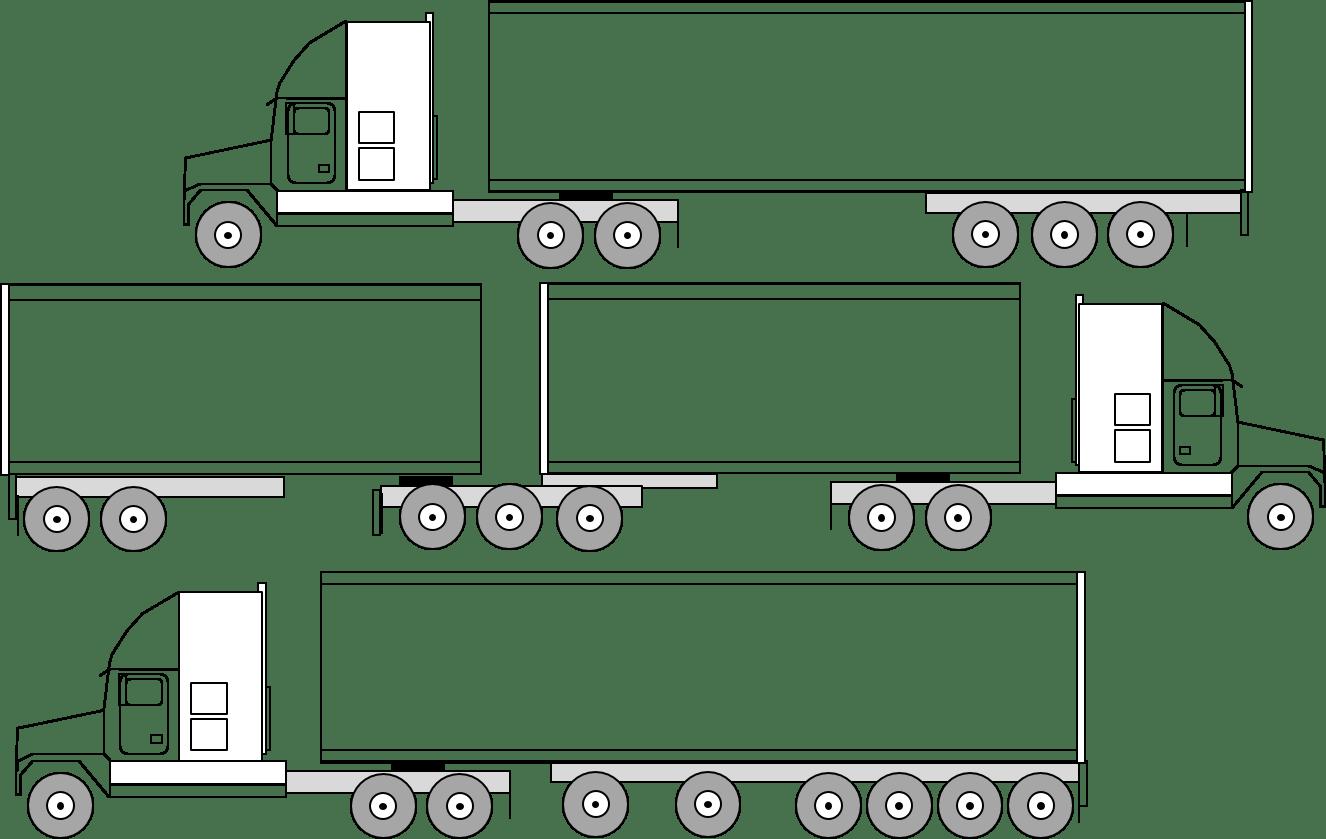 Big Truck Guide