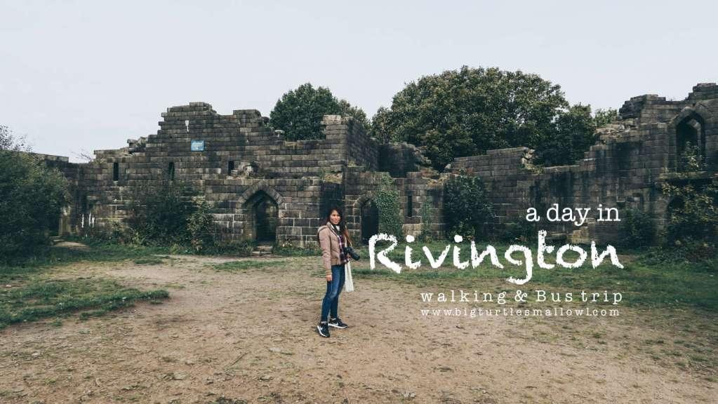 Rivington England