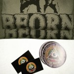 Beorn Concrete T Shirts