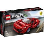 Lego Speed Champions Ferrari F8 Tributo 76895 Big W
