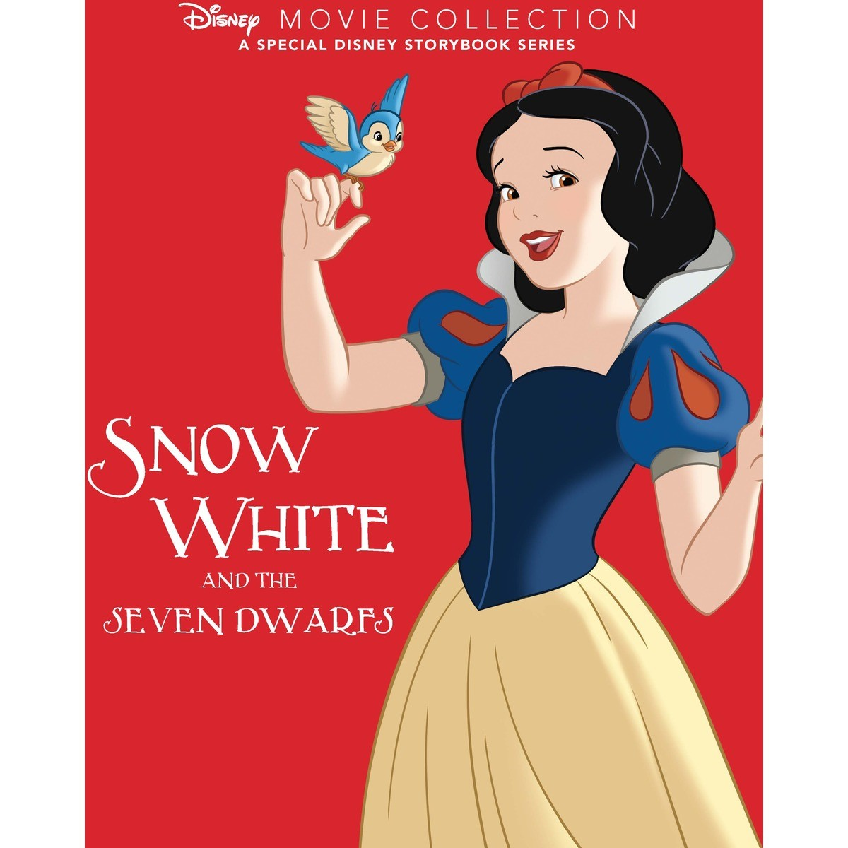 Disney Movie Collection Snow White And The Seven Dwarfs
