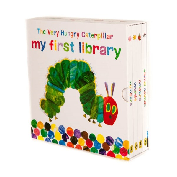 the very hungry caterpillar # 15