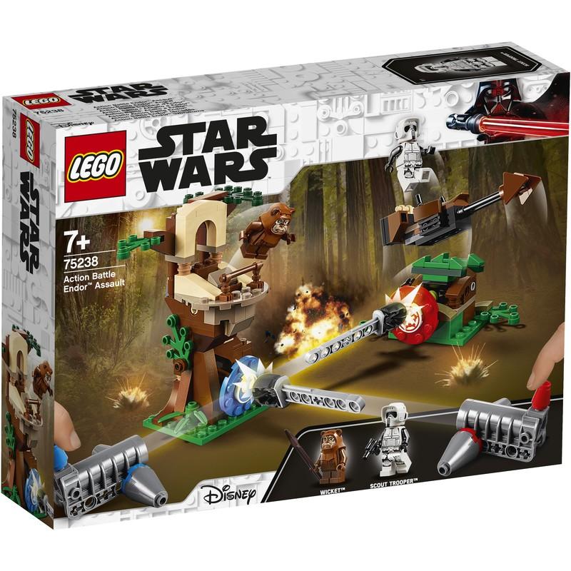 Lego Star Wars At Ap Podwalker