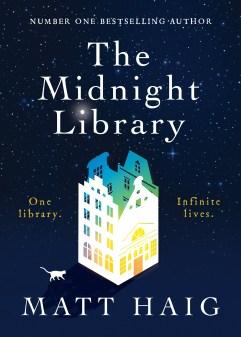 The Midnight Library   BIG W