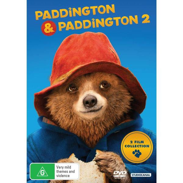 paddington bear film # 41
