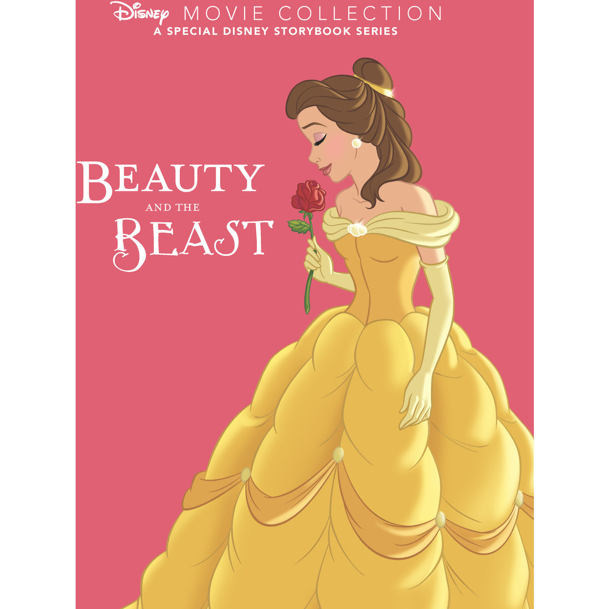 Disney Movie Collection Beauty And The Beast