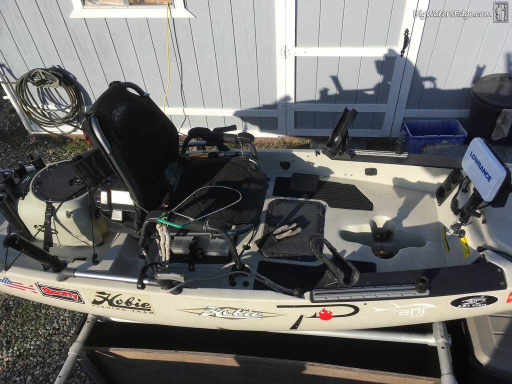 Boat Plug Light
