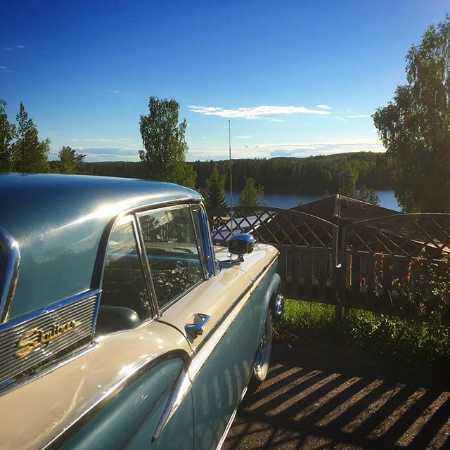 Finnish lakelands