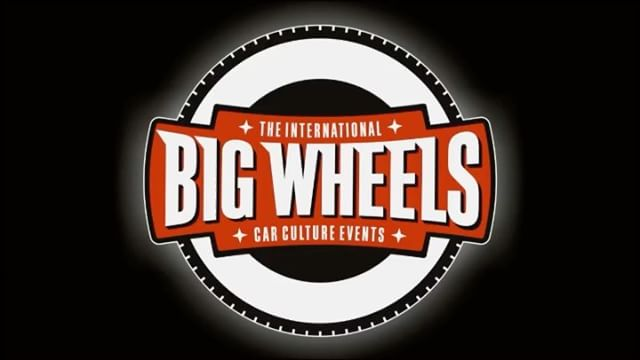 Six nights before Big Wheels 22.7.2017! Kuusi yötä!