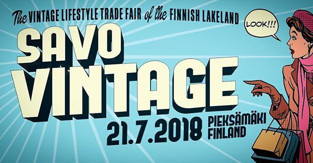 Vielä on pari osastopaikkaa vapaana kesälle 2018 - still few stands available at the next event. Booking at www.bigwheels.info