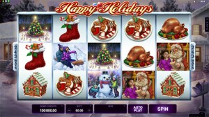 christmas casino party outfits Slot Machine