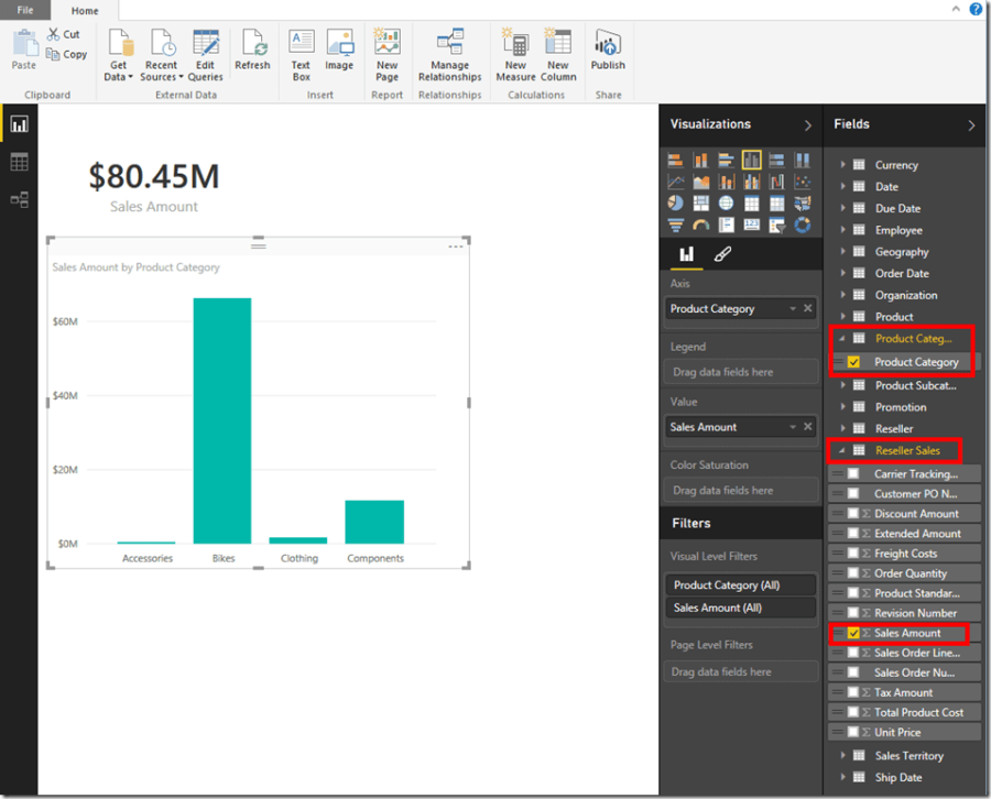 Power BI Desktop 24