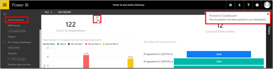 Power BI and Active Directory 31