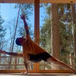 Bija Ashtanga Yoga Workshop Riccardo Gherardi