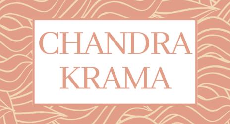 Chandra Krama Bija Yoga Casalpalocco