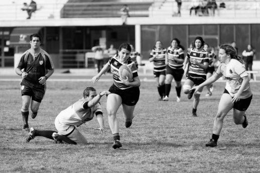 vrouwen football, Bijbelse Vrouw
