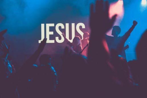 worship tijdens zendingsreis