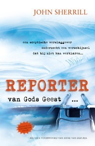 Boekrecensie over Reporter van Gods Geest