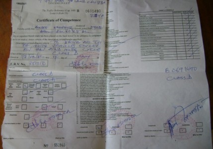 3rijbewijs
