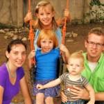 Familie Kamphuis – Tanzania (december 2012)
