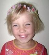 Michaja (4 jaar)