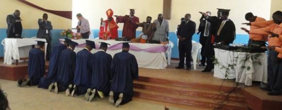 Graduation Fanueli 2