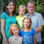 Familie Kamphuis – Tanzania (Juli 2015)