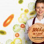 Wij doen mee aan de Food Waste Challenge!