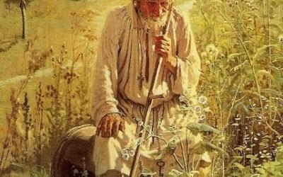 Tolstoj en de bijen