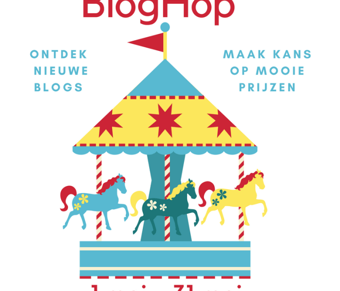 Bloghop : de winnares !