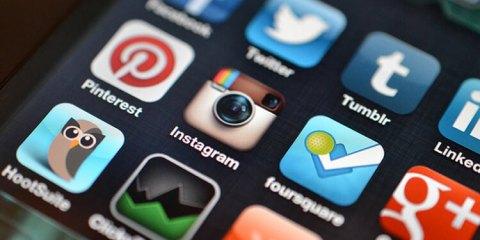 mobiele apps