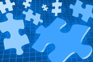 EDM puzzel