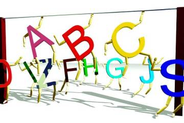 Alfabet