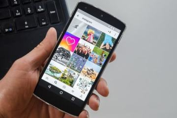 Organische groei Instagram