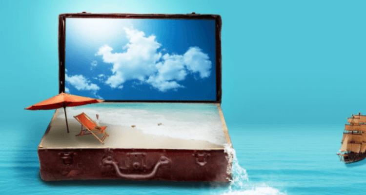 Veilig internetten op vakantie