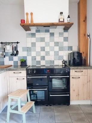 inductie fornuis keuken kopen