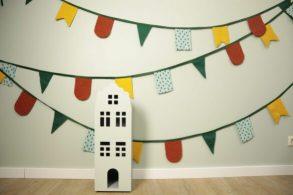 kinderkamer decoratie zelf maken