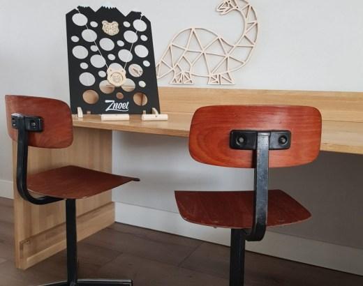 ZNOET houten speelgoed + kortingscode