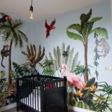 jungle kamer maken