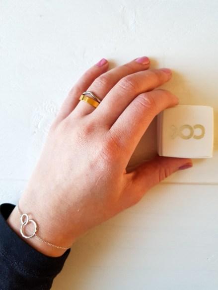 minimalistische sieraden bij xoo.nl