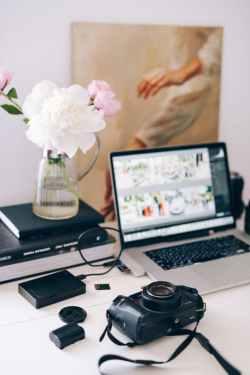 effectief thuiswerken tips