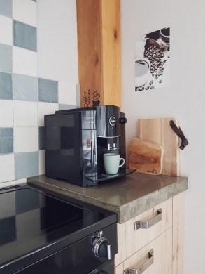 Posters coffee corner