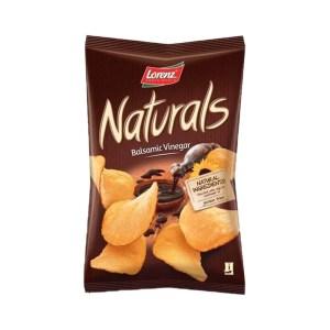 Lorenz Naturals Chips Balzsamecet 100 g