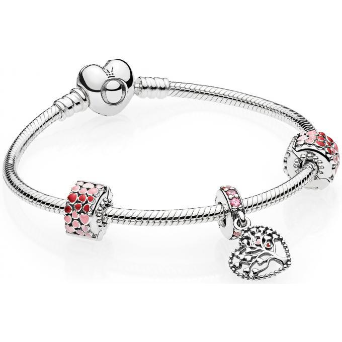Bracelet Saint Valentin