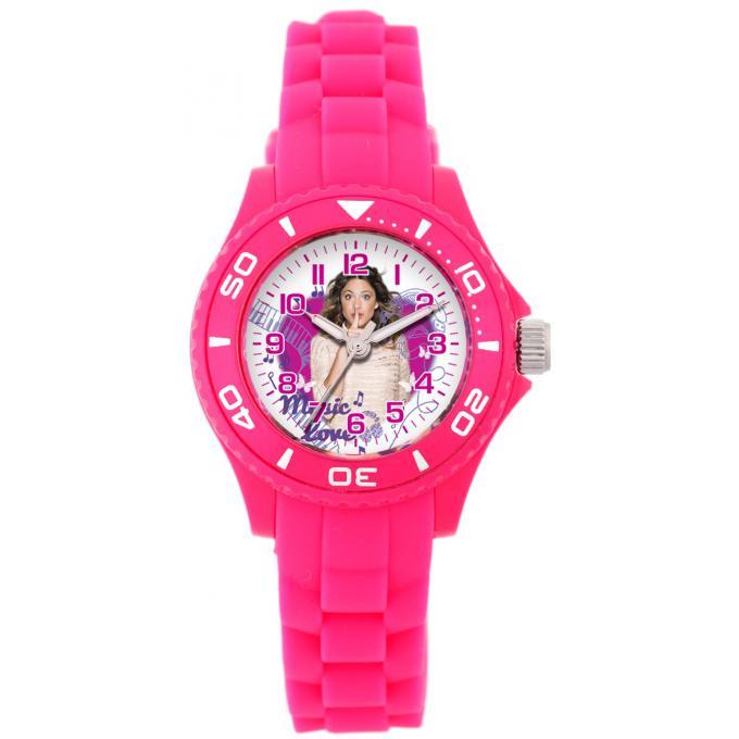 Montre Disney W001564 75016 Montre Violetta Enfant Sur