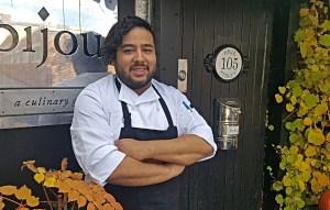 Head Chef, John Redmond