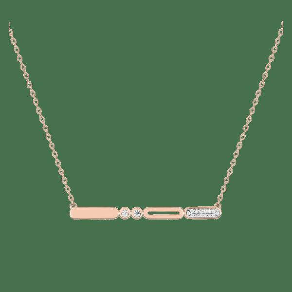 collier-graphique-en-plaque-or-rose