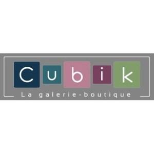 Bijoux 7bis Paris - Cubik revendeur pro